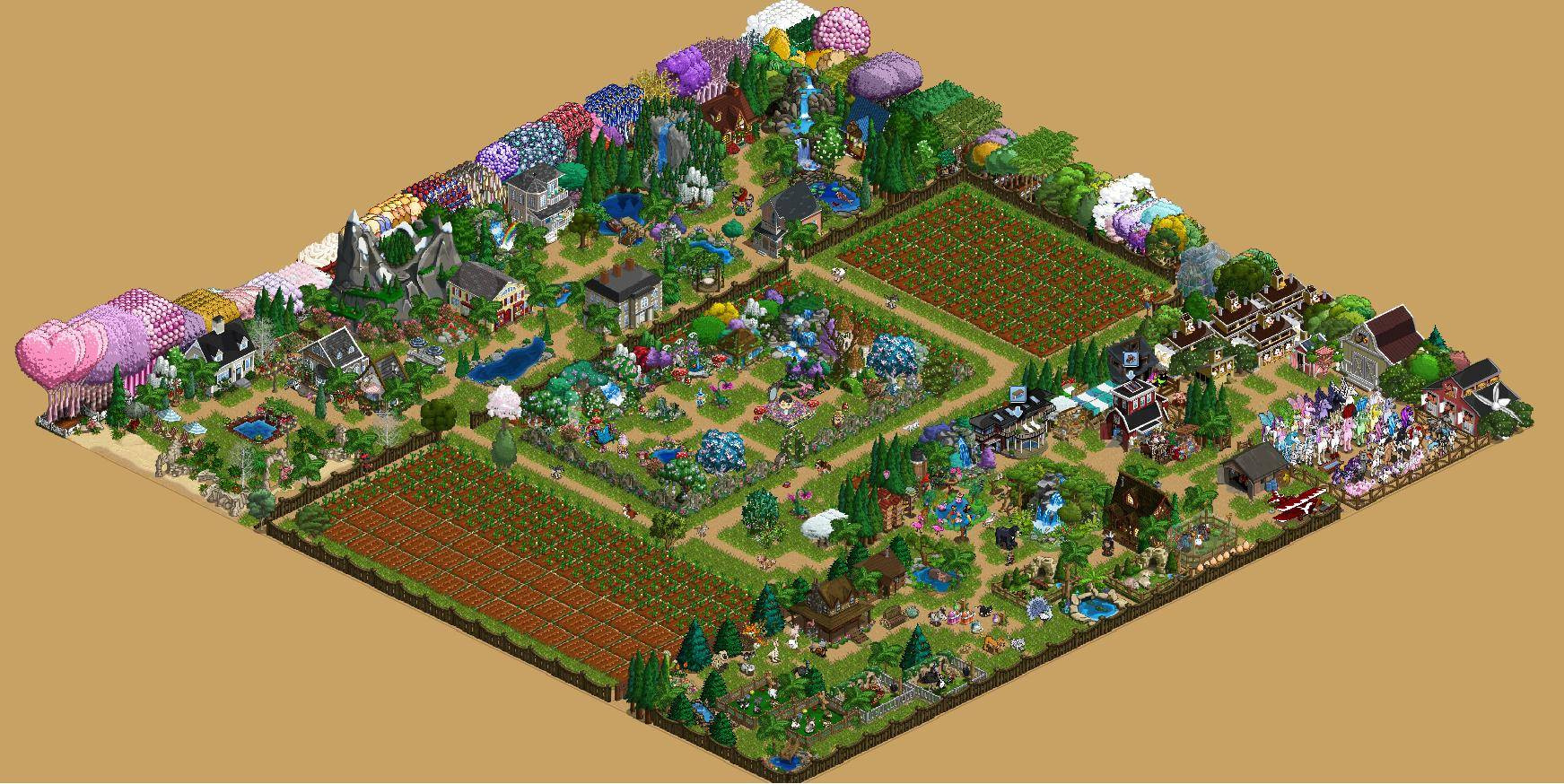 farmville featured makiziki farm