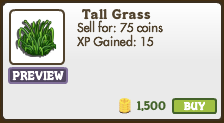 farmville tall grass makiziki