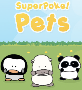 SuperPoke Pets