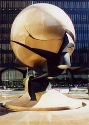 WTC The Sphere