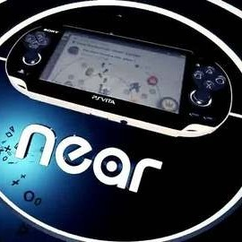 PlayStation Vita Near