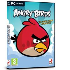 Angry Birds retail
