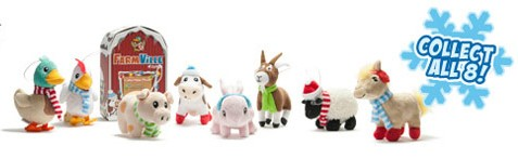 farmville free plush farm cash giveaway