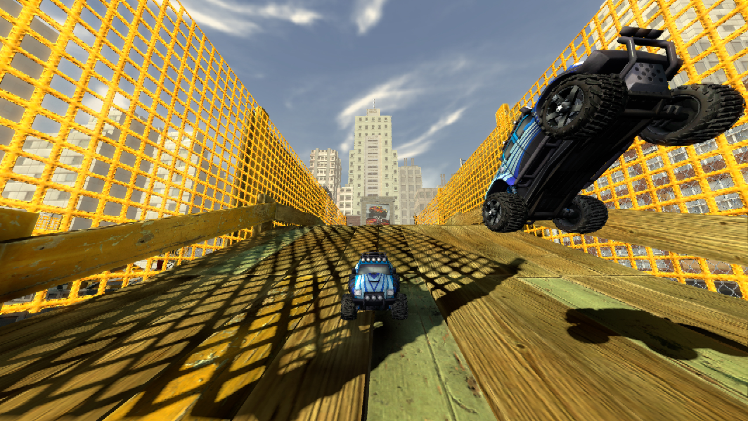PlayStation Home RC Rally