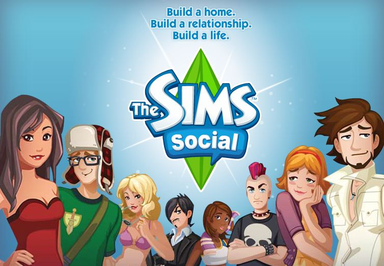 sims social add me page