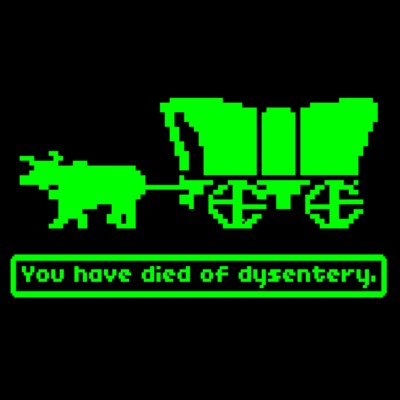 Oregon Trail closes