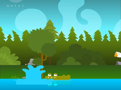 madpet madfrog game of the day