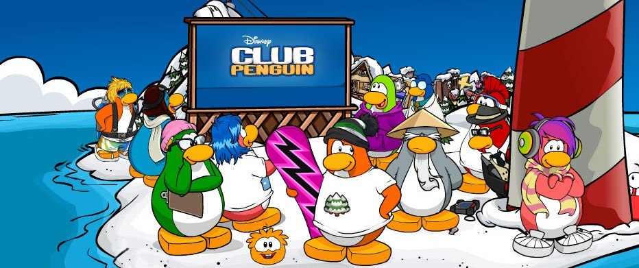 club penguin free giveaway