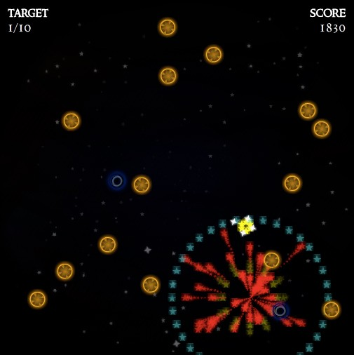 cosmic game of the day