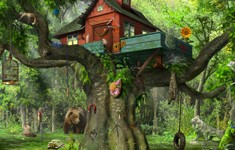 hidden chronicles cheats secluded treehouse