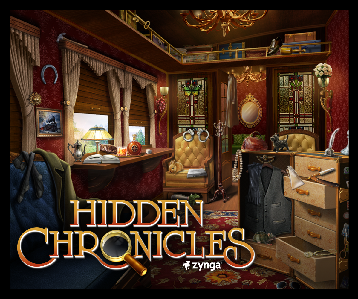 Hidden Chronicles