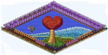 farmville valentines day farm andreahopps