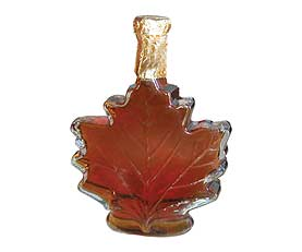 Candian Maple Syrup