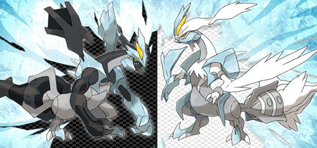 Pokemon Black and White 2