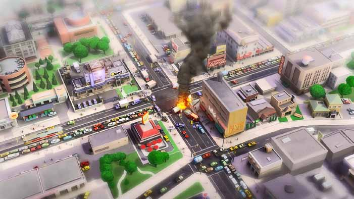 SimCity 5 screenshot