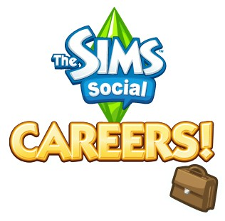 The Sims Social Careers