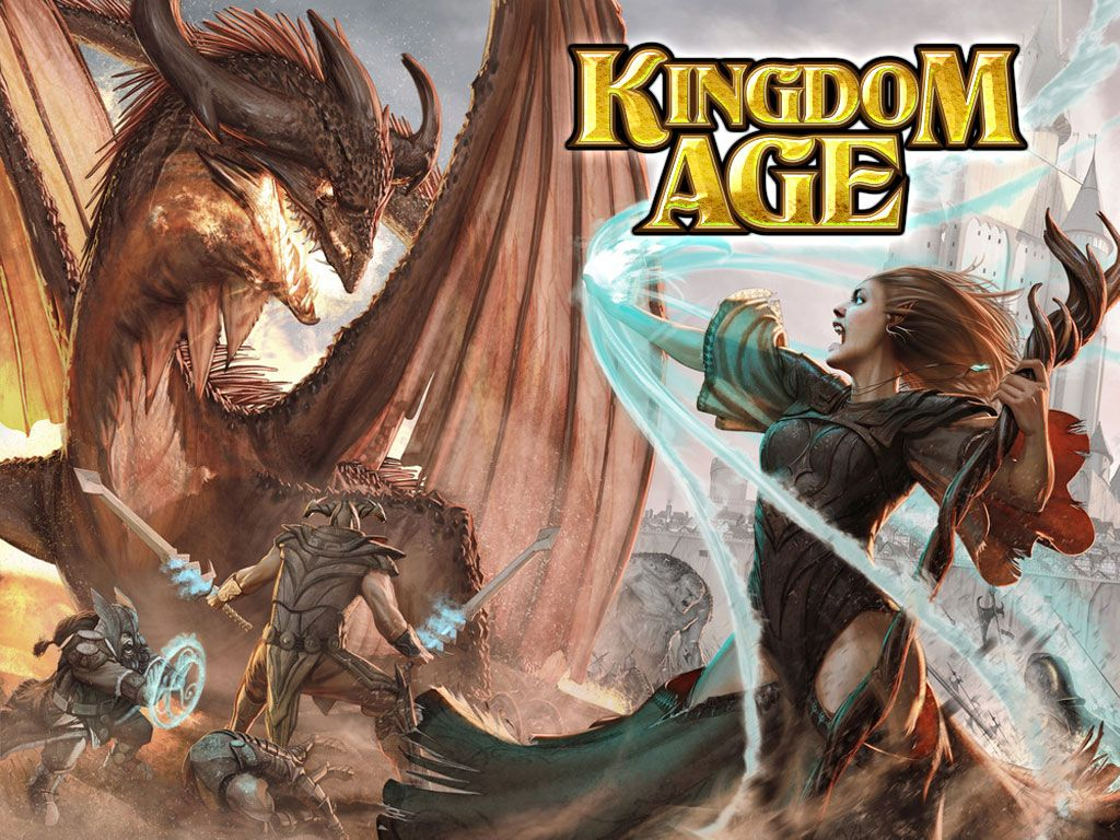 Kingdom Age on Google+