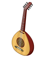 The Sims Social Leopold's Lute