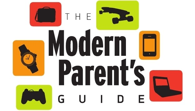 The Modern Parents Guide series