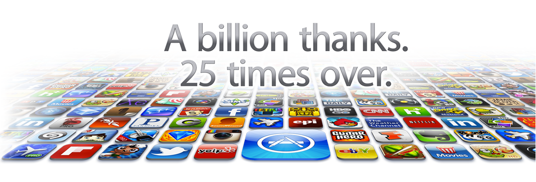 Top iPhone and iPad apps of all time
