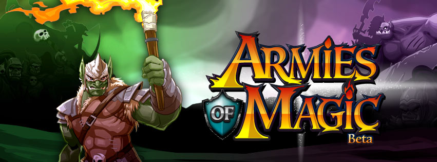 Armies of Magic closed beta