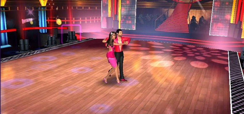 Dancing with the Stars Keep Dancing performance