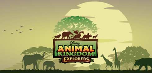 Animal Kingdom Explorers Facebook