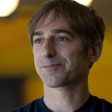 Zynga CEO Mark Pincus