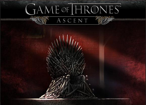 Game of Thrones Ascent interview