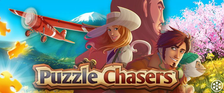 Puzzle Chasers Facebook