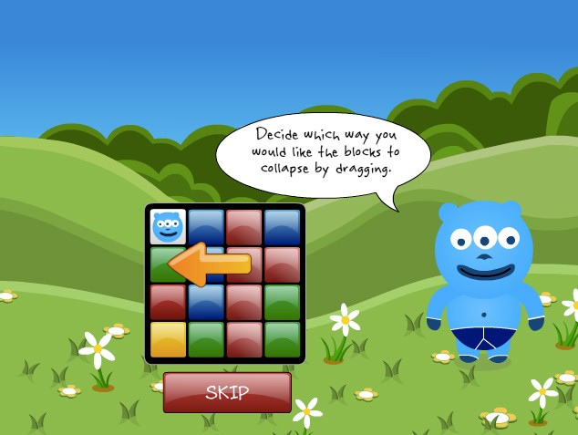 blockular game of the day