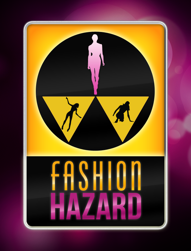 Fashion Hazard preview