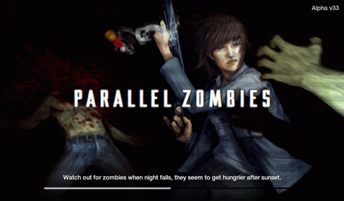 Parallel Zombies preview