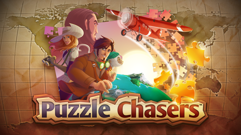 Puzzle Chasers preview