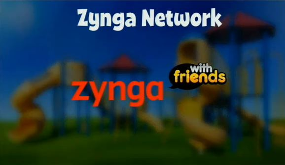 zynga with friends zynga network