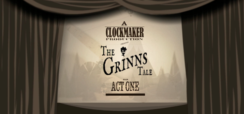 The Grinns Tale trailer