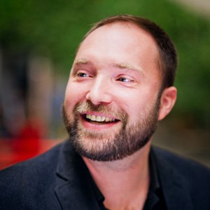 NaturalMotion Games CEO Torsten Reil