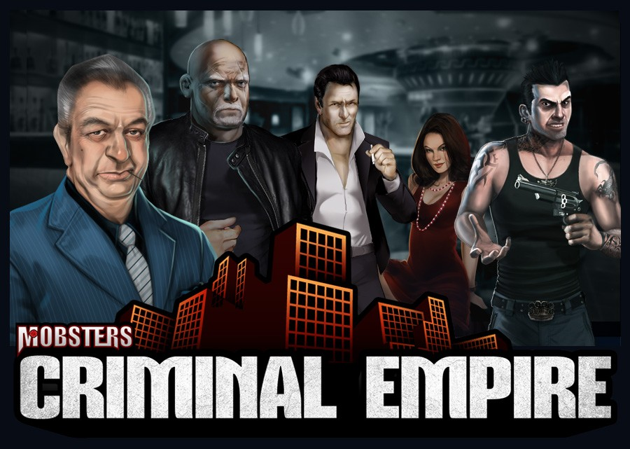 Mobsters Criminal Empire preview