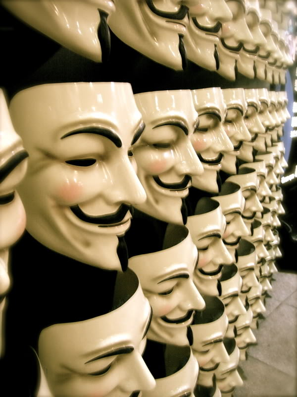 Anonymous targets Zynga