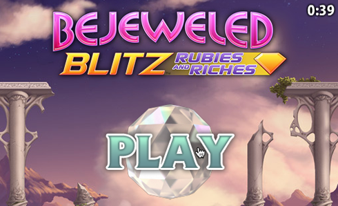 Bejeweled Blitz Rubies and Riches