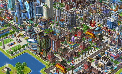 cityville 2 on facebook this city builder bites and barks back aol news. Black Bedroom Furniture Sets. Home Design Ideas