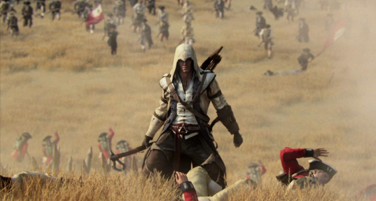 Assassin's Creed 3 Cheats Tips