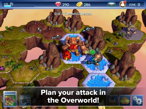 Skylanders Battlegrounds Cheats Tips