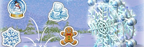 Winter Holiday Quests