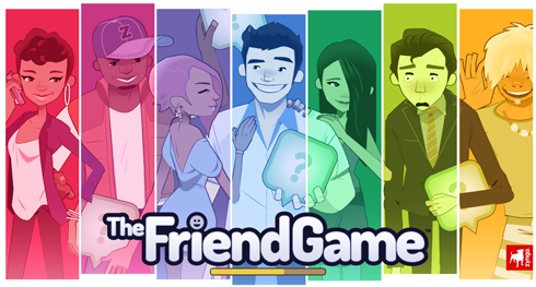 The Friend Game