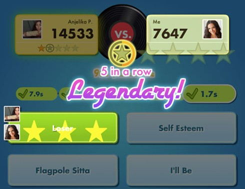 SongPop Android