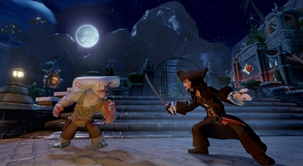 Disney Infinity preview