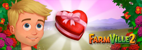 FarmVille 2 Valentine's Day Cheats