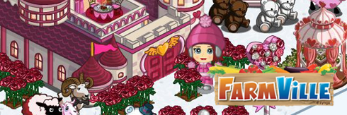 FarmVille Valentine's Day 2013 Cheats