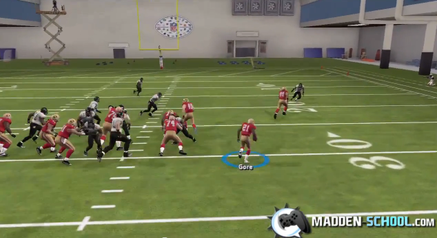 Madden 13 cheats tips